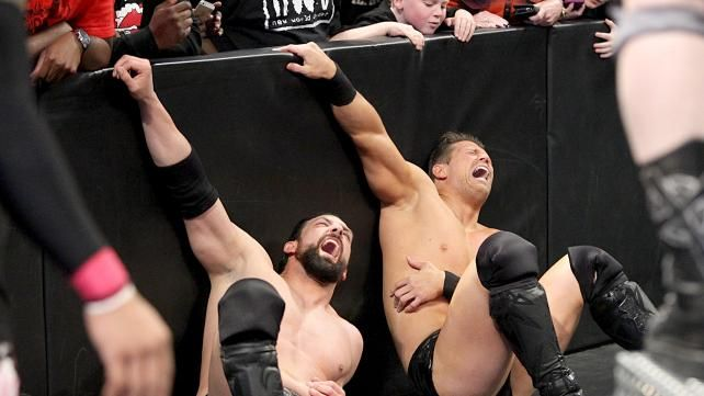 SmackDown 18. Oktober8