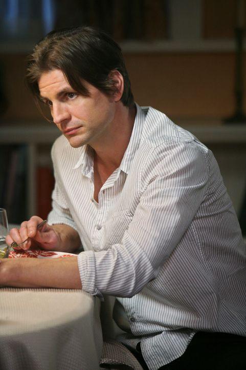 Überrumpelt Susan mit einer ganz besonderen Bitte: Jackson (Gale Harold) ... - Bildquelle: ABC Studios