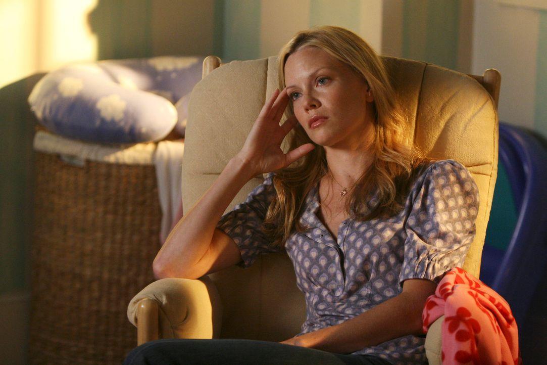 Julia (Sarah Jane Morris) macht Tommy für den Tod ihres Sohnes verantwortlich ... - Bildquelle: Disney - ABC International Television