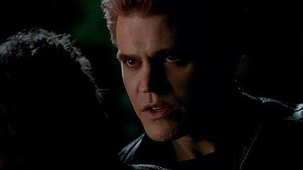 Vampire Diaries Staffel 4 Finale: Stefan ist Silas Doppelgänger
