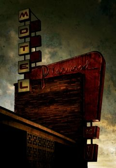 Motel - MOTEL - Artwork - Bildquelle: 2007 CPT Holdings, Inc. All Rights Rese...