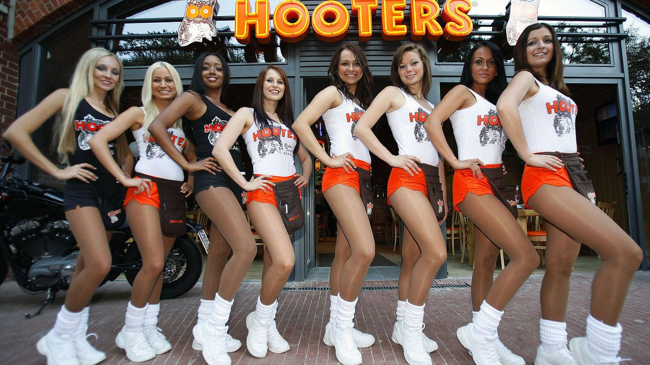 Hooters Girls - Bildquelle: Picture Alliance/dpa
