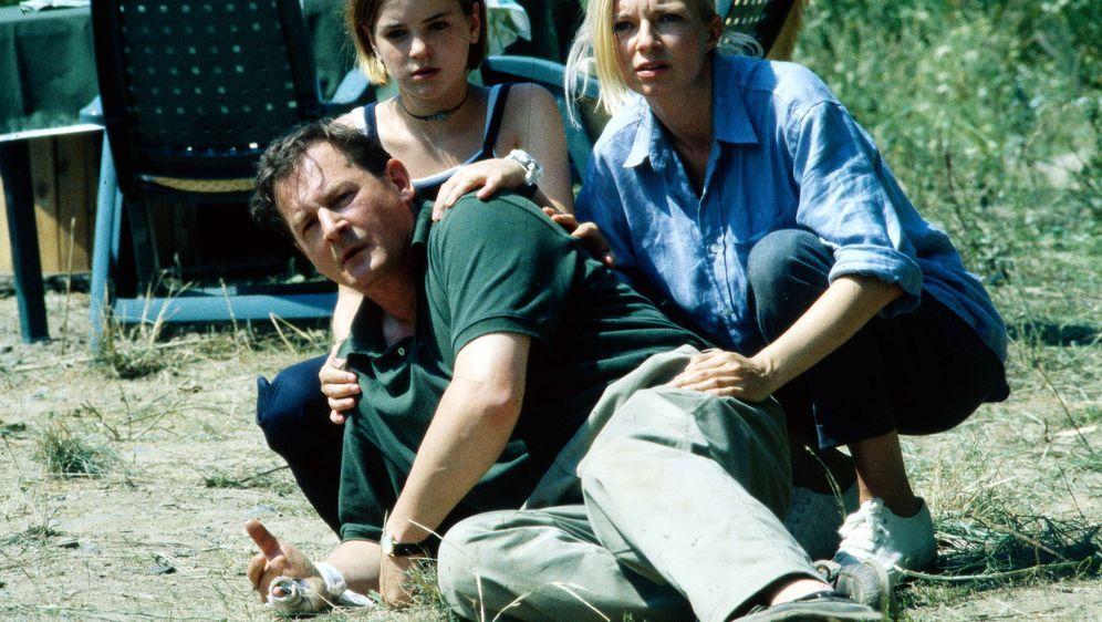 Urlaub auf Leben und Tod - Eine Familie hält zusammen - Bildquelle: 10.02.2013 •  03:50 Uhr