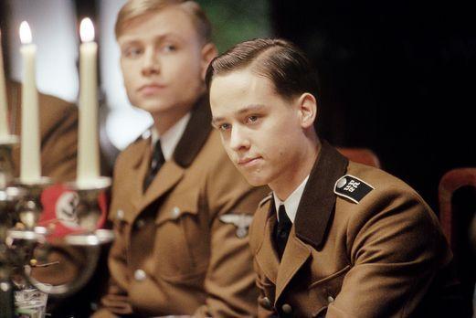 Napola - Elite für den Führer - Bereist nach kurzer Zeit werden Friedrich (Ma...
