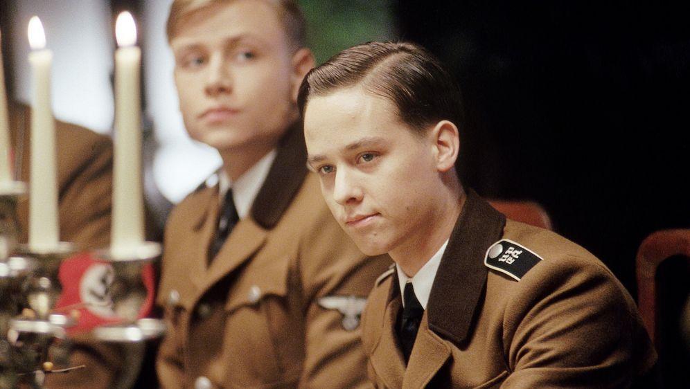 Napola - Elite für den Führer - Bildquelle: Constantin Film