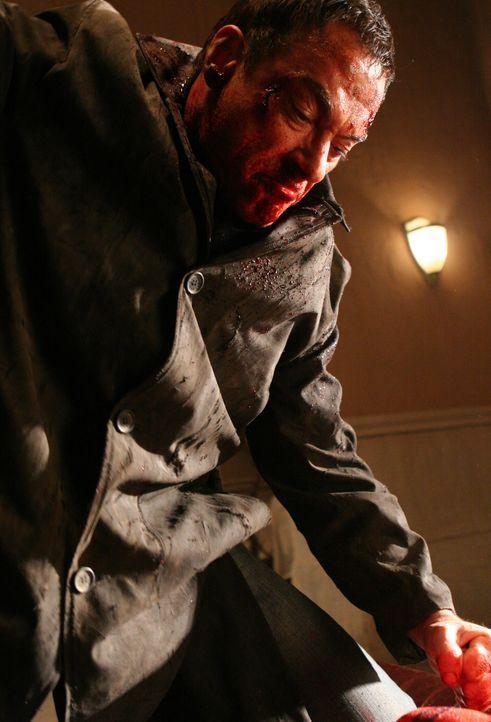 Will Rache: Jack Robideaux (Jean-Claude Van Damme) ... - Bildquelle: 2008 Worldwide SPE Acquisitions Inc. All Rights Reserved.