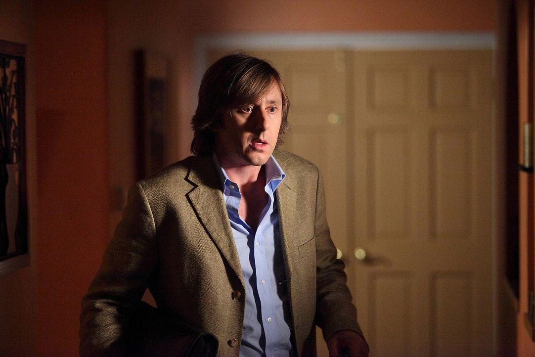 Was ist nur mit Ariel los? Joe (Jake Weber) glaubt seinen Augen kaum zu trauen ... - Bildquelle: Paramount Network Televis