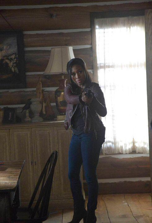 Im Kampf gegen das Böse: Abbie (Nicole Beharie) ... - Bildquelle: 2013 Twentieth Century Fox Film Corporation. All rights reserved.