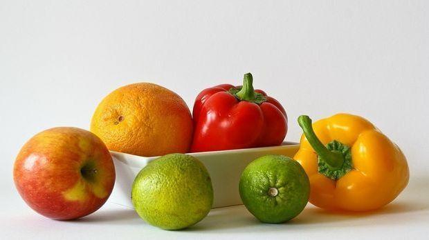 Freeletics Ernährung Pixabay