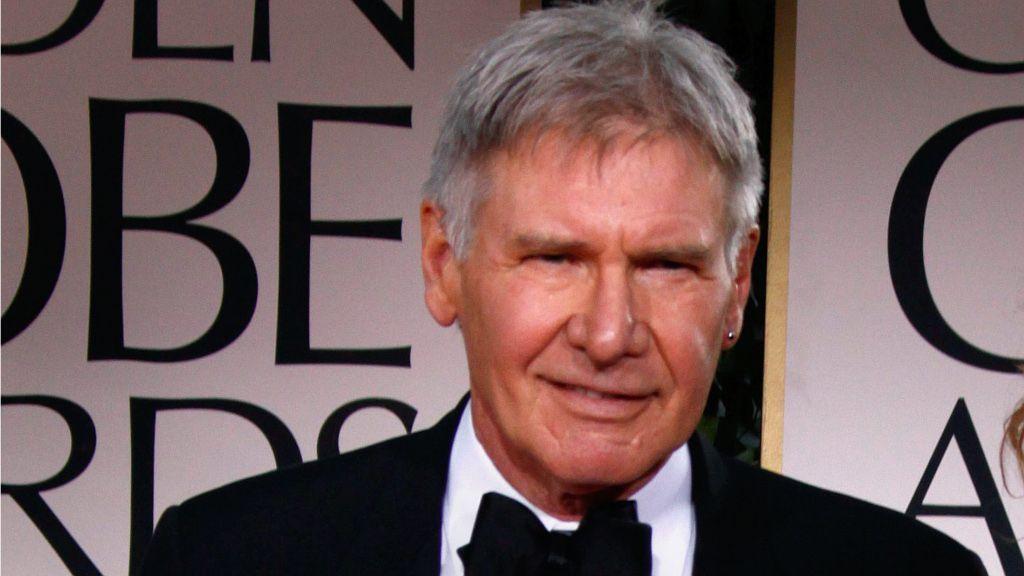 Harrison Ford - Bildquelle: dpa_29016938