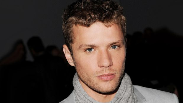 Ryan Phillippe  - Bildquelle: getty-AFP
