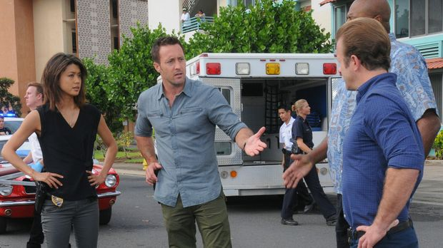 Hawaii Five-0 - Hawaii Five-0 - Staffel 6 Episode 23: Der Augenzeuge