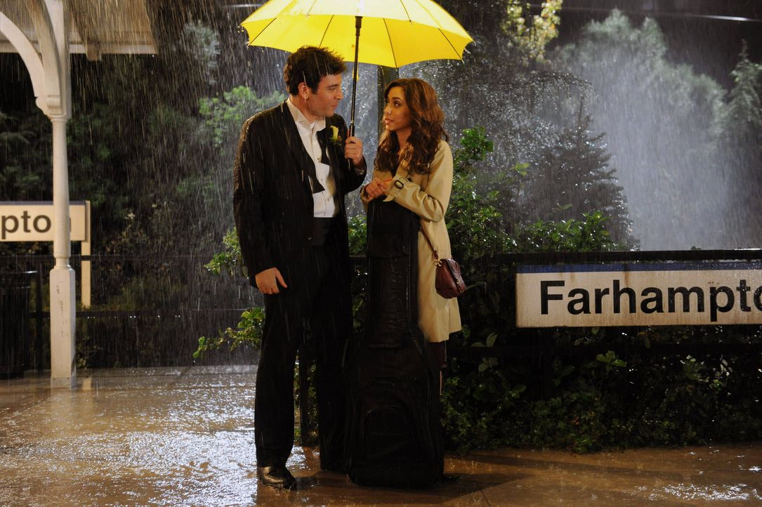 How I Met Your Mother Finale Spoiler Bild17 - Bildquelle: 20th Century Fox