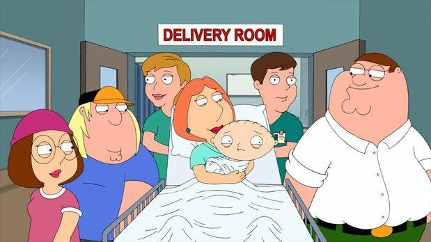Family Guy - Seth MacFarlane und viele Mitarbeiter, Produzenten und Autoren v...