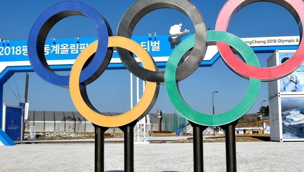 Südkorea: Werden die olympischen Winterspiele verlegt? - Bildquelle: PIXATHLONPIXATHLONSID