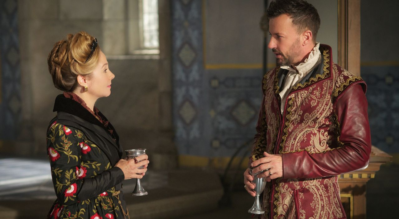 Reign_Season3Episode8_3 - Bildquelle: 2015 The CW Network. All Rights Reserved.