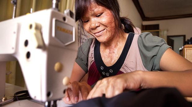 UN Women: Tag der Heldinnen auf sixx