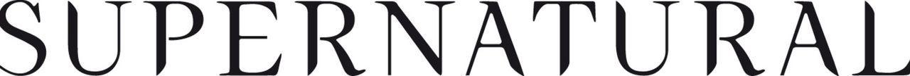 """""""Supernatural"""" - Logo - Bildquelle: Warner Bros. Television"""