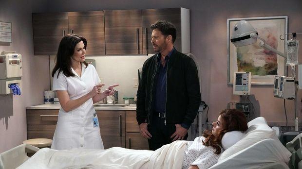 Will & Grace - Will & Grace - Staffel 9 Episode 3: Der Notfallkontakt