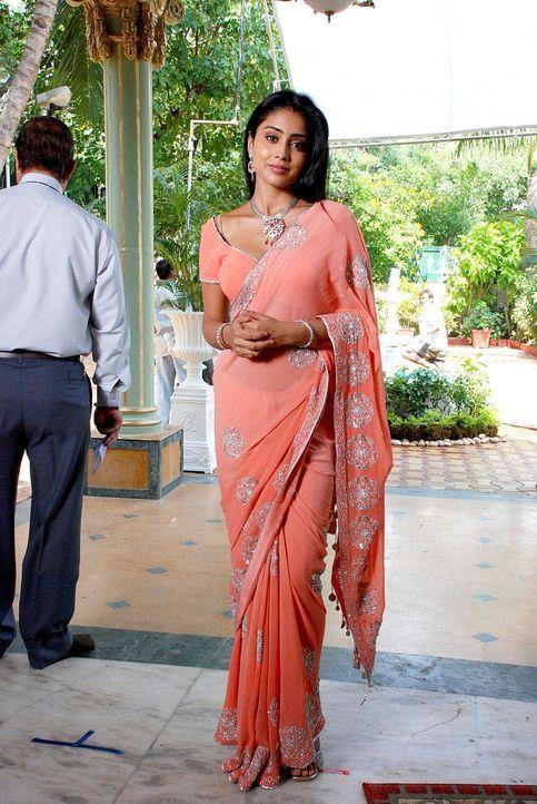 Die hübsche Priya R. Sethi (Shriya Saran) verliebt sich Hals über Kopf in einen Mann aus New York. Doch nicht nur die Entfernung ist ein Problem,... - Bildquelle: 2008 OEL Productions, INC. All Rights Reserved.
