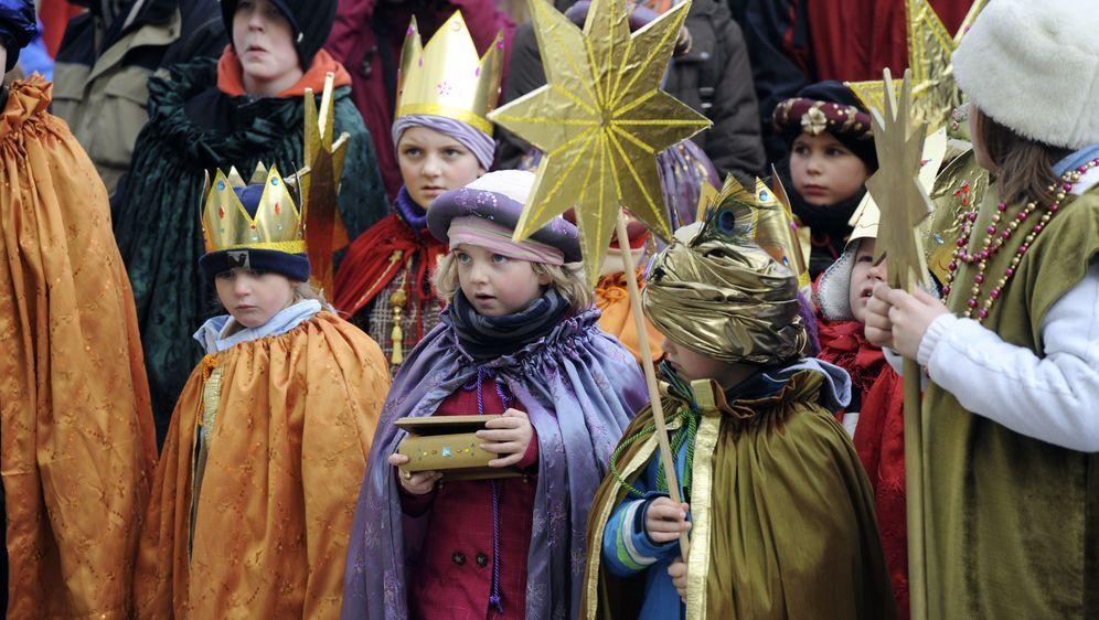 Ist Heilige Drei Könige Ein Feiertag In Nrw