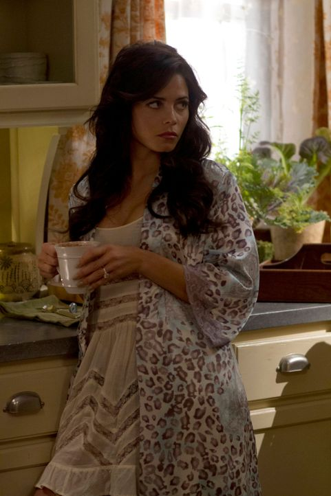 Freya Beauchamp (Jenna Dewan-Tatum) ist völlig durcheinander. Ausgerechnet an ihrer Verlobungsfeier hat sie den Mann getroffen, der ihr zuvor im Tra... - Bildquelle: 2013 Twentieth Century Fox Film Corporation. All rights reserved.