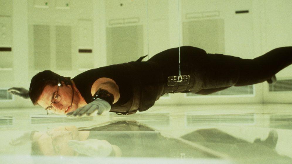Mission: Impossible - Bildquelle: Paramount Pictures