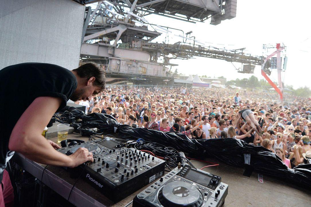 MELT-festival-DJ-Oliver-Koletzki-13-07-19-dpa.jpg 2100 x 1398 - Bildquelle: dpa
