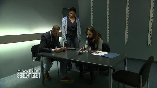 Im Namen Der Gerechtigkeit - Im Namen Der Gerechtigkeit - Staffel 2 Episode 179: Schicksals-schlag