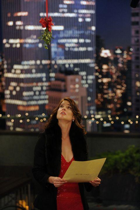 Ein ganz besonderer Moment wartet auf Robin (Cobie Smulders) ... - Bildquelle: 2012 Twentieth Century Fox Film Corporation. All rights reserved.
