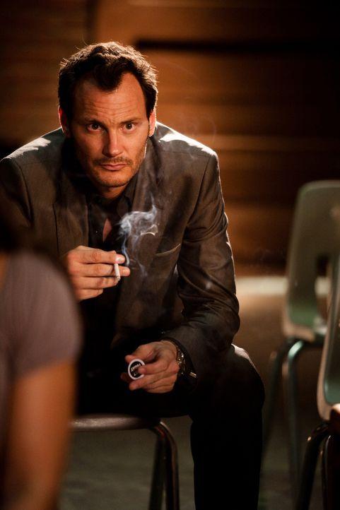 Der junge Gauner Neal Bannen (Mark Gantt) soll für einen Gangsterboss einen anderen berauben. Unglücklicherweise verliebt er sich in dieser schwieri... - Bildquelle: 2009, 2010 Colton Productions, Inc. All Rights Reserved. Asset