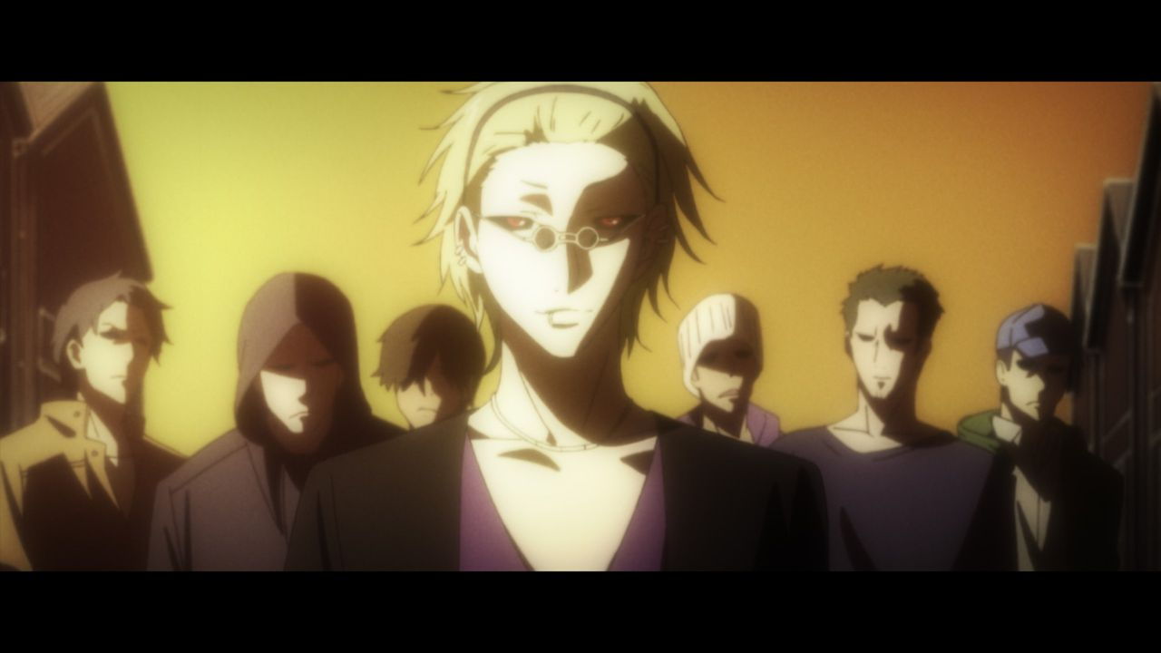 Die organisierten Ghoule machen Kaneki ein Angebot, das er nicht ablehnen kann ... - Bildquelle: Sui Ishida/Shueisha,Tokyo Ghoul Production Committee