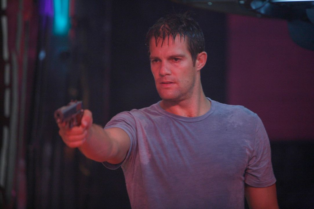 Wenn es darauf ankommt, weiß Walter Sherman (Geoff Stults) sich zu wehren ... - Bildquelle: 2012 Twentieth Century Fox Film Corporation. All rights reserved.