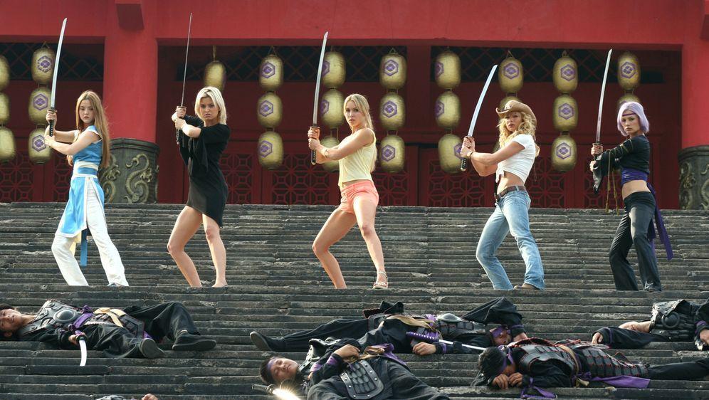 D.O.A.: Dead or Alive - Bildquelle: Constantin Film Verleih GmbH