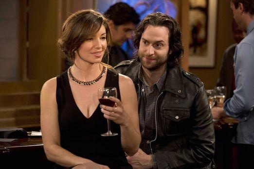 Undateable - Erfreut darüber, dass sich seine Schwester Leslie (Bianca Kajlic...