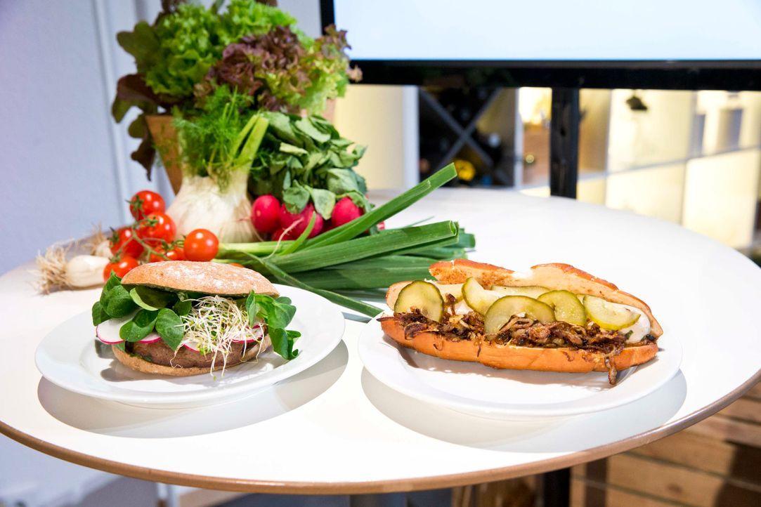 Restaurant Startup Woche 3 - 4 - Bildquelle: kabel eins/Richard Hübner