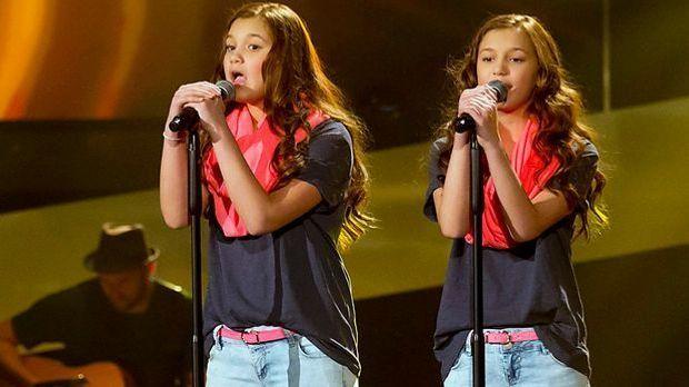 The-Voice-Kids-epi03-Giuliana-Gilliana-SAT1-Richard-Huebner