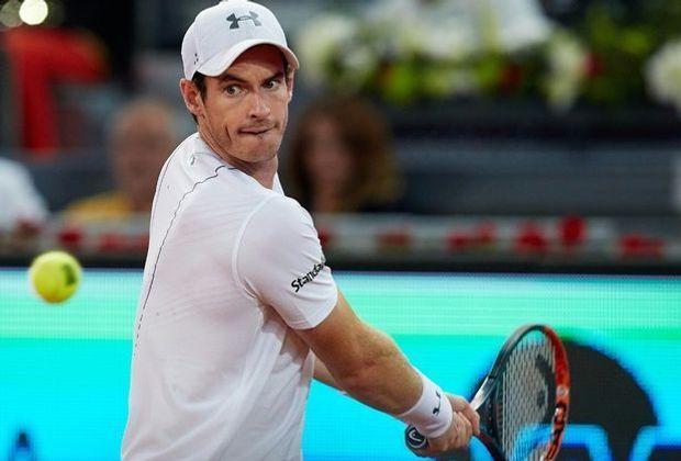 Andy Murray hat sich von seinem Trainer getrennt