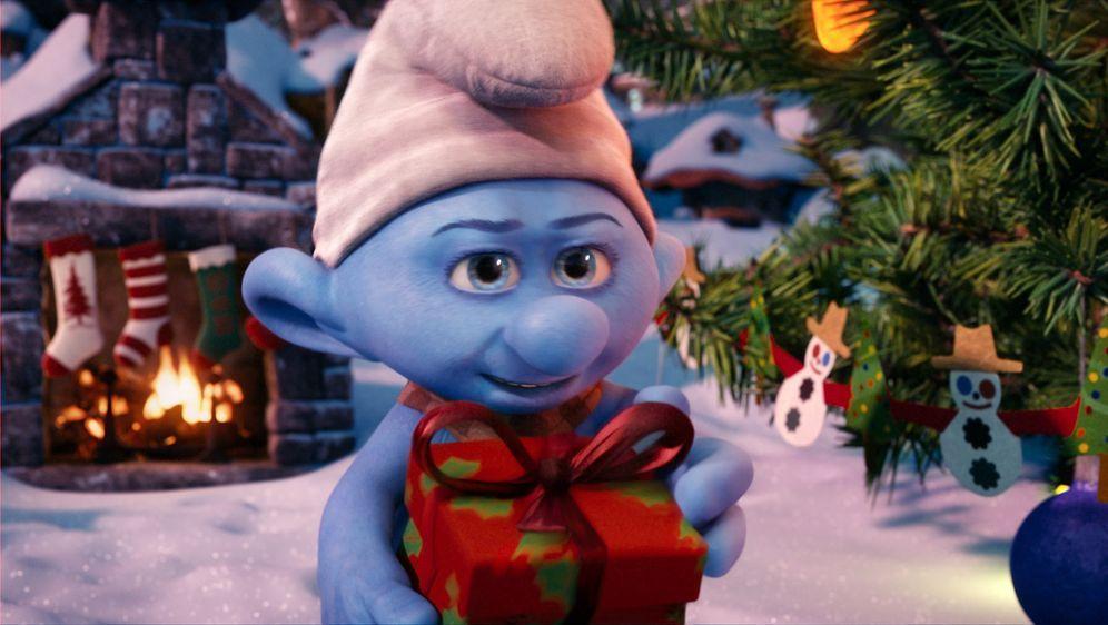 Die Schlümpfe: Eine Weihnachtsgeschichte - Bildquelle: 2011 Sony Pictures Animation Inc. All Rights Reserved.