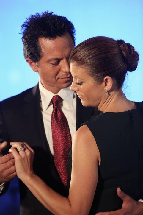 Wie wird es mit Jake (Benjamin Bratt, l.) und Addison (Kate Walsh, r.) weitergehen? - Bildquelle: ABC Studios