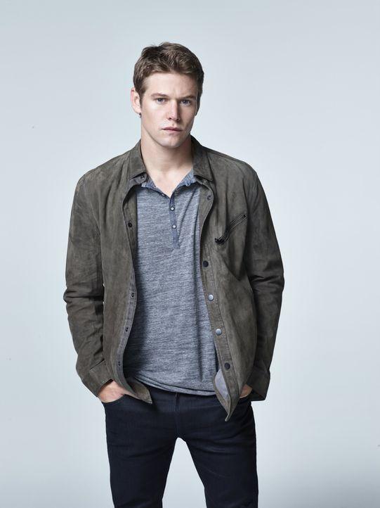 Zach Roerig als Matt Donovan - Bildquelle: Warner Bros. Entertainment Inc.