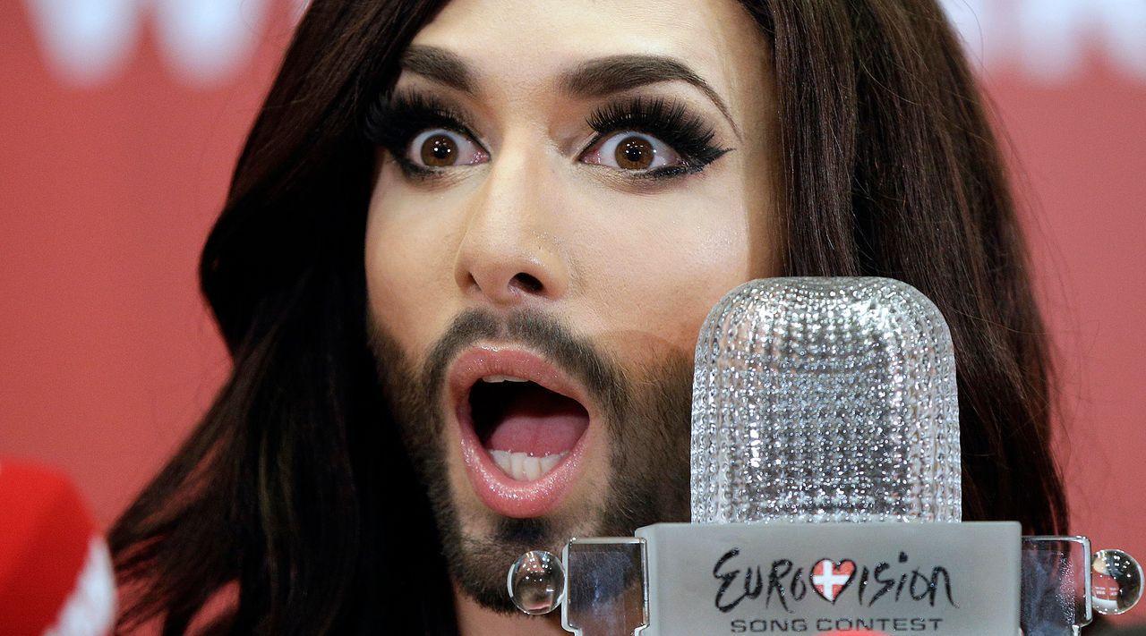 Eurovision-Song-Contest-Conchita-Wurst-2-140509-AFP - Bildquelle: AFP