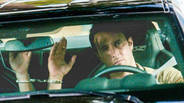Bei einen neuen fall, werden Steve (Alex O'Loughlin, r.) und Danny (Scott Caa...