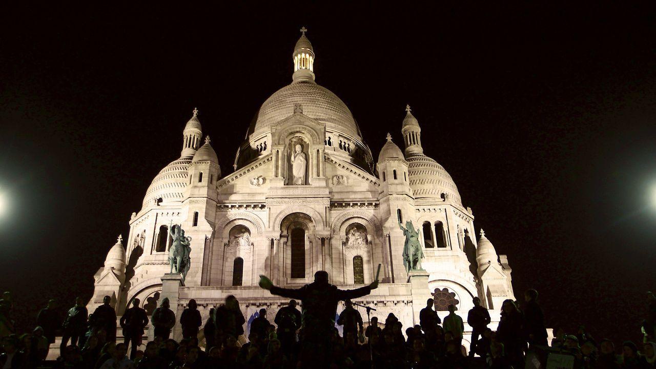 Sacre-Coeur-10-10-14-AFP - Bildquelle: AFP