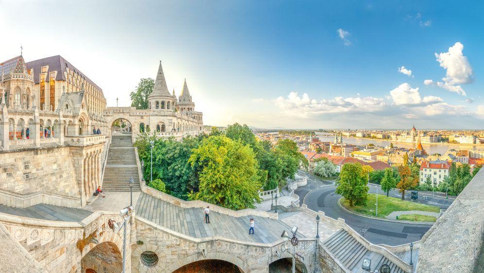 Budapest - Bildquelle: pure-life-pictures - Fotolia