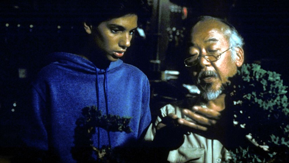 Karate Kid - Bildquelle: Columbia Pictures