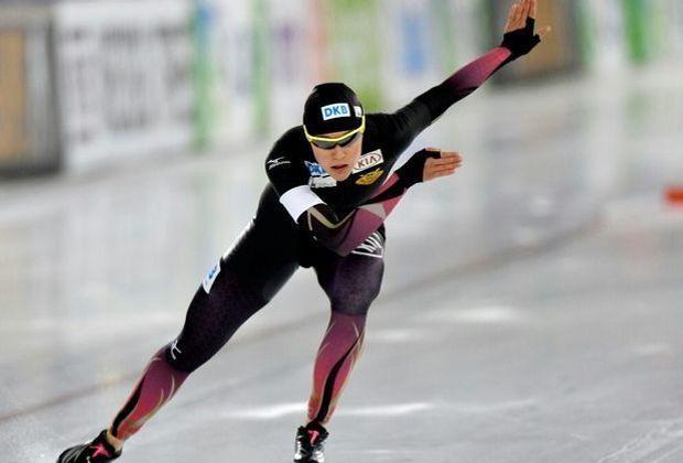 Hirschbichler liegt nach dem dritten Lauf auf Rang neun