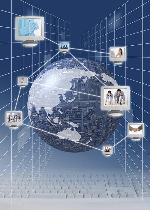 Virtuelle und vollelektronische Haustiere, ein Militärfahrzeug für Jedermann und die Geburt des Internets: Welche Technik die Welt in den 90er Jahre... - Bildquelle: Jupiter Images
