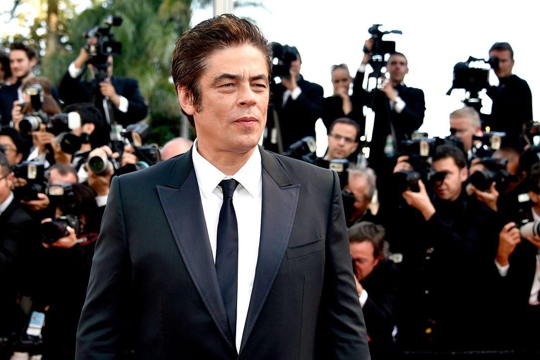 Cannes-Film-Festival-del-Toro-150517-07-dpa - Bildquelle: dpa