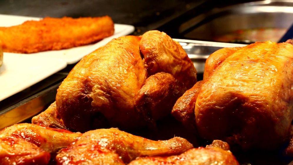 15 Mythen in 15 Minuten - Fastfood Mythen